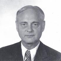 Mr.  Richard Allen Hoffman