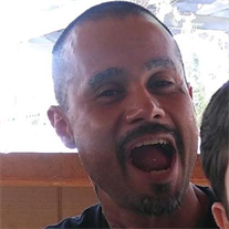 Lawrence Dennis Chavez Jr