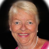 Patricia Teta