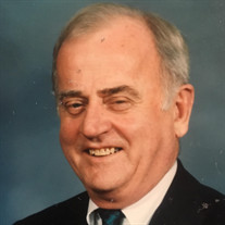 Gerald Francis McElduff