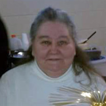 Norma Kathleen Davis