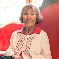Lois Jane  Dalton
