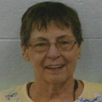 Doris Kay Bartlett