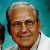 Joe F. Cross
