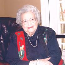 Catherine Brasher