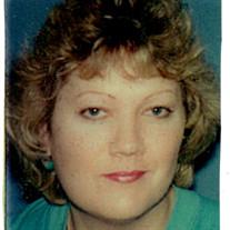 Mrs. Kay Ann Barnes