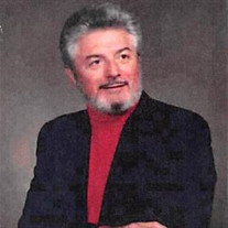 Col. Stephen J. Luptak