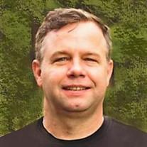 John William Diehl
