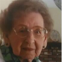 Lucy D. Bernhardt