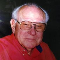 Eugene Garner