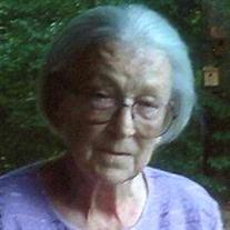 Shirley Wooten Pack