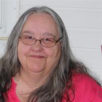 Patricia Ann Scott
