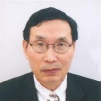 Steve Hoon Cho