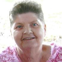 Margie Ann Turnbull