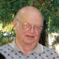 Richard J. Heinzen