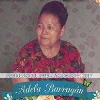Adela Barragan Noriega