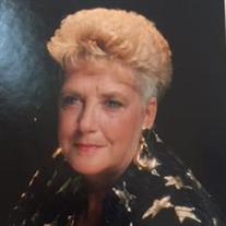 Mary  Mae Salyers
