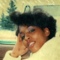 Mrs. Angela Anthony