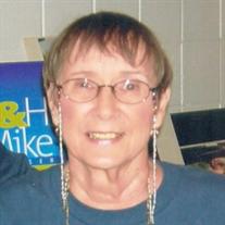 Mary Jane Bollinger