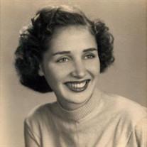 Mrs. Toby Yasser