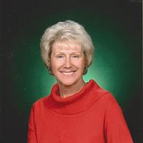 Marcia M. Oas