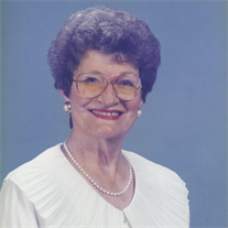 Helen Irene Lawson
