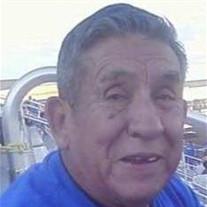 Mr. Augustine C. Ybarra