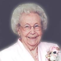 Betty Jane Brackin