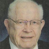 John Leroy Swanson