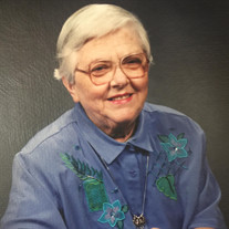 Eloise Peeples Smith