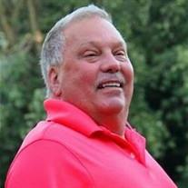 Larry W. Mullen