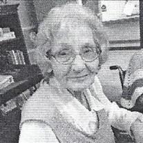 Marjorie  J. Speckhals