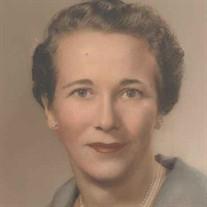 Elinor Dauchy Watson