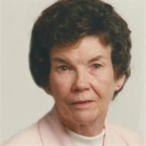 Nannie Elizabeth Walton
