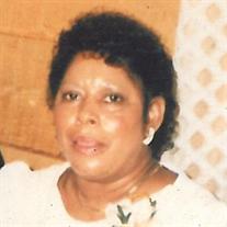 Mrs. Ruby Mae Williams