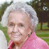 Patricia Jane Smith