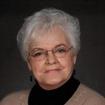 Georgia Ann Stelse