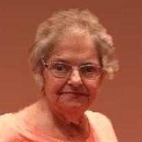 Mary H. Holt