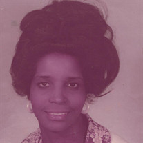 Mrs.  Earlene Thompson