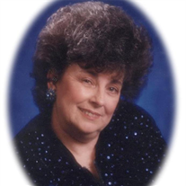 Virginia Ann Bottoms