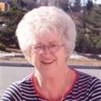Pamela  Kay Williams