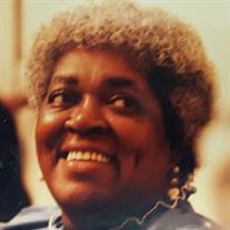 Alice O. Riley