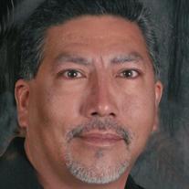 Albert Joseph Bernal Jr.