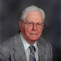 Truman Marvin Markegard