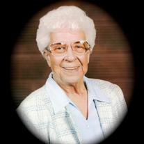Mrs. Dorothy Lee Howard Willis