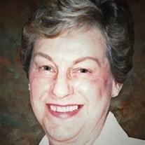 Julia Ann Wilson
