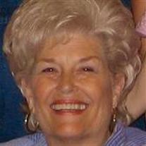 Mrs. Linda C. McKnight