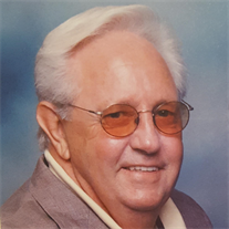 "Robert ""Bob"" Shambaugh"