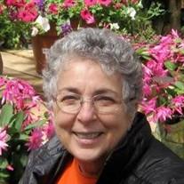 Patricia Ann Rutowski