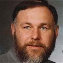 Wayne Ross Magleby